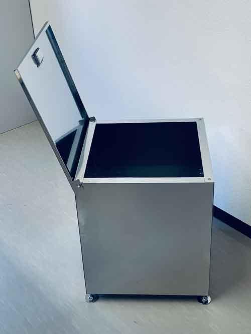 小型ゴミ箱・家庭用ごみ箱・ゴミ ボックス